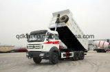 Camions- de dumper de tonnes de Beiben 6X4 25t~30 pour le transport
