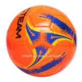 Самым лучшим Futsal подгонянное ценой кожаный крытое Futbol