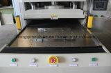 Machine de fente de précision de quatre fléaux