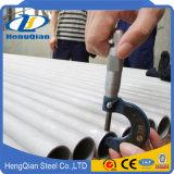 """tubo senza giunte dell'acciaio inossidabile 304 316 310 con il diametro 2 """" 3 """" 4 """" 6 """" 8 """" Sch10/Sch40/Sch80"""