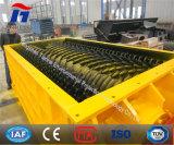 Kohle-Zahn-Zerkleinerungsmaschine-Doppelt-Zahn-Rollenzerkleinerungsmaschine mit ISO