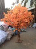 熱い販売の屋外の装飾の人工的なカエデの木