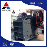 Chinesische niedrige Preis-hoch leistungsfähige zerquetschenmaschine/Kiefer-Zerkleinerungsmaschine