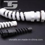 Type en nylon des presse-étoupe de câble de première spirale de vente M