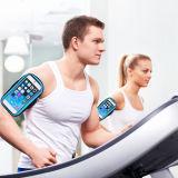 Neuer Telefon-Zubehör Armbag Sport-Neopren-Telefon-Handgelenk-Beutel-Beutel
