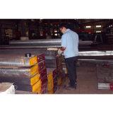 Warm gewalzter Kohlenstoffstahl-Stab für Einspritzung-Plastikform (SAE1050/S50C/1.121)