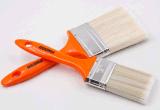 Cepillo de pintura plástico rojo del animal doméstico de la maneta