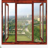[فوشن] مصنع [ديركت بريس] ألومنيوم زجاجيّة شباك نافذة تصميم مع شبكة بيع بالجملة