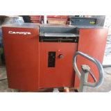 使用されたイタリアのCamogaのバンド・ナイフ革分割の削る機械(C420R)
