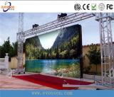 Visualizzazione di pubblicità mobile esterna del camion del LED