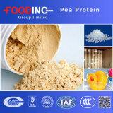 Qualitäts-gelbe Erbsen-Protein-Vanille-Lieferant