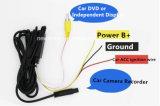 Mini cámara vendedora caliente de la grabación de la leva de la rociada del video del coche DVR de HD 1080P