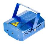 Мини лазерный свет мерцающих Star Sound Mini DJ Освещение сцены Дешевые Цена Ce RoHS Пульт дистанционного управления