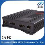 TCP/IP 865~868MHz, 902~928MHz 4 Lezer RFID van de Interfaces van de Antenne de Beschikbare UHF