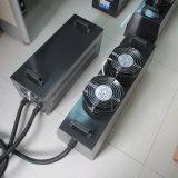 목제 지면 벽 구석 UV 치료를 위한 TM-UV-100-3 3kw 소형 UV 건조기