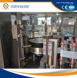 De automatische Machine van de Etikettering van de Fles van het Glas