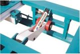 Selbstkarosserien-Zusammenstoß-Stahlzahn-Abzieher-Maschine