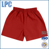 Poli algodón PE pantalones cortos pantalones cortos de niño para Deportes