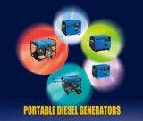 Detuz Generator-Set 24kw