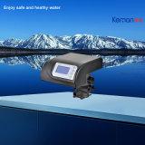 Soupape de commande automatique de filtre d'affichage à cristaux liquides de 2 tonnes pour le double système de filtre