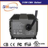 315W electrónicos CMH/Cdm Digitaces crecen el lastre ligero para el kit hidropónico 315W