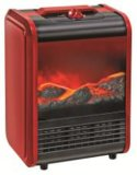 Mini calentador eléctrico de la chimenea