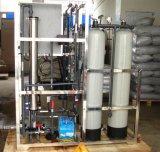 máquina comercial da água da osmose 250lph reversa