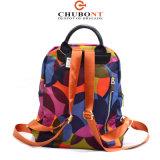 Способа конструктора Chubont Backpack мешка повелительниц нового ежедневный