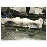Balusterのレーザーセンサーが付いている石造りの打抜き機
