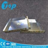 De geperforeerde Haak van het Aluminium op het Opgeschorte Plafond van het Metaal van het Comité Frame
