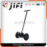 2 Rad Hoverboard elektrischer Roller-Schwebeflug-Vorstand mit Armlehne