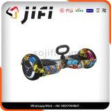 Intelligenter Jifi Selbstausgleich-elektrischer treibender Roller