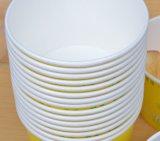 習慣によって印刷される使い捨て可能な食品等級スープペーパーはボールを取り除く