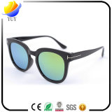 A tendência de óculos de sol polarizados forma