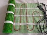 Heizungs-Matte für leuchtende Fußboden-Heizung von UL und von Vde genehmigte