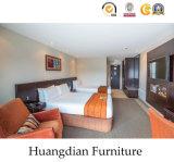 놓이는 Foshan 중국 공급자 호텔 침실 가구 (HD020)