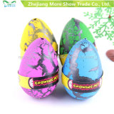 Kids Fashion Growing Easter Eggs Magic Dinosaur Growing Pet Toys