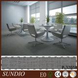 Moderner Entwurf lamellenförmig angeordneter blockierenbelüftung-Werbungs-Fußboden