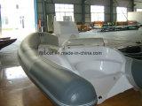 barca gonfiabile della nervatura di lunghezza di 4.8m