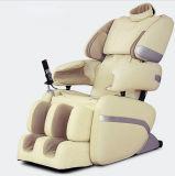Silla llena barata del masaje de la carrocería de la gravedad cero del precio 3D