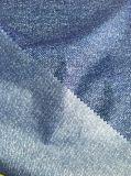 tissu de taffetas du polyester 380t avec le tissu de taffetas estampé par enduit de PA pour vers le bas la jupe