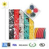 Цвет Masterbatch для продукции PVC