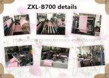 Sac réutilisable non tissé complètement automatique de tissu faisant les machines (ZXL-B700)