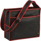 Sacchetto non tessuto della borsa del Tote di acquisto del regalo del Tote con stampa