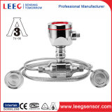 4-20 capteur de pression hygiénique de niveau liquide de mA DC/Hart