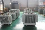 S11 serie 500 KVA 10kv Non-Escitation che regola trasformatore elettrico