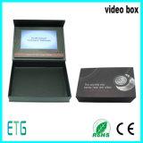 Caja de vídeo caliente de la pantalla de la venta HD
