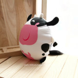 Venta al por mayor de la felpa de la vaca de la certificación En71