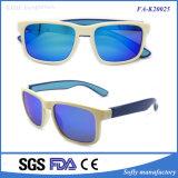 Soflying Form-kühle Baby-Blau-Kind-Kind-Entwerfer-Sonnenbrillen