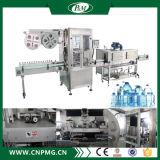 Höhere Kapazitätautomatische Shrink-Hülsen-Etikettiermaschine für Flaschen